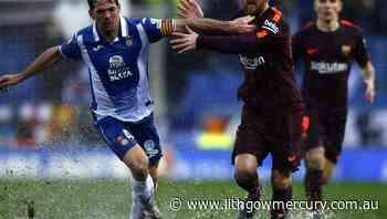 Western United sign ex-La Liga midfielder - Lithgow Mercury