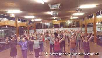 Flash mob takes on Jerusalema Dance World Challenge in Mandurah - Lithgow Mercury