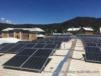 In the heart of NSW coal country, Lithgow turns to rooftop solar and Tesla battery storage - pv magazine Australia