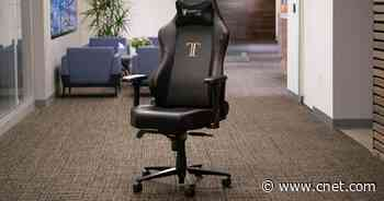 Black Friday: Best gaming chair deals     - CNET