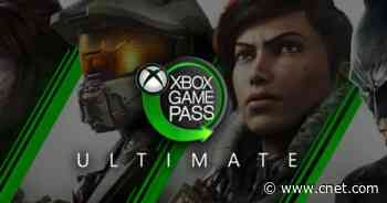 Black Friday: Get 3 months of Xbox Game Pass Ultimate for $20     - CNET