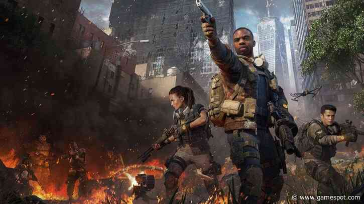 The Division 2 Update 12 Now Live On PC PTS, Full Patch Notes Detailed