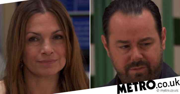 EastEnders spoilers: Abuse memories return for Mick Carter as he visits care home