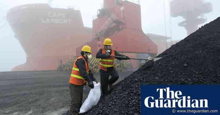 China increases coal import quotas but Australia likely to be excluded