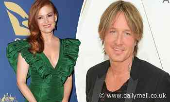 Isla Fisher, Keith Urban and Eric Bana to star in new $10million animated movie