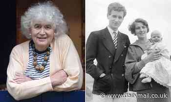 Travel writer JAN MORRIS - who died this week - tells of her 1970s transition