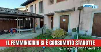 Femminicidio a Roveredo in Piano: si costituisce 33enne originario di Cosenza - Calabria News