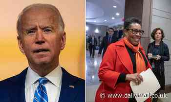Fight breaks out among Democrats over who should serve as Biden's Agriculture Secretary