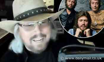 Barry Gibb admits that it's 'difficult' to watch new Bee Gees documentary
