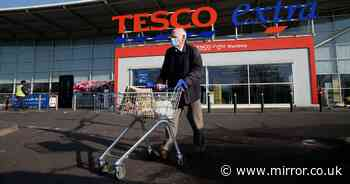 Tesco and Primark to open 24/7 as Sainsbury's and M&S extend Xmas opening hours