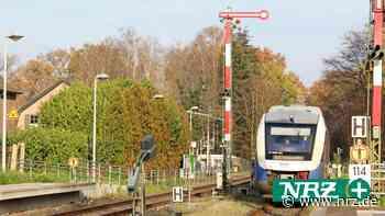 Kreis Kleve: Politik jubelt über Millionen für Bahntechnik - NRZ