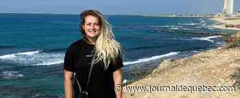 Soccer: Joëlle Gosselin poursuit son voyage au tour du monde