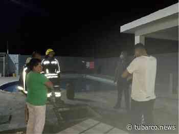 Emergencia por explosión de cilindro de gas propano en Chachagüí, Nariño - TuBarco