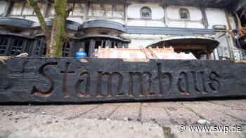 """""""Schwarzwaldstube"""" in Baiersbronn: So bewertet """"Gault-Millau"""" das Restaurant nach dem verheerenden Brand - SWP"""