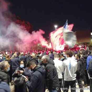 """Folla per Maradona a Napoli, il sindaco di Casalpusterlengo: """"Irrispettosa, ci ha fatto arrabbiare, la s ... - MeteoWeb"""