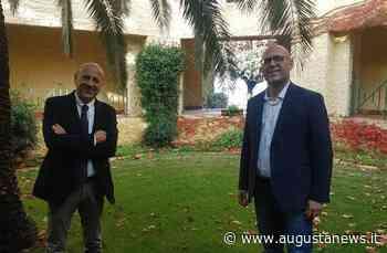 """Augusta, """"Valtur Sicilia Brucoli Village"""", il sindaco: """"Un investimento importante per valorizzare il territorio"""" - Augusta News"""
