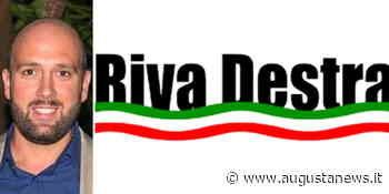 Augusta, Giorgio Italia nominato coordinatore comunale di Riva Destra - Augusta News