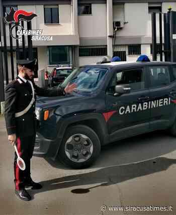 Augusta. Servizio di controllo del territorio da parte dei Carabinieri: elevate sanzioni per 4 mila euro - Siracusa Times