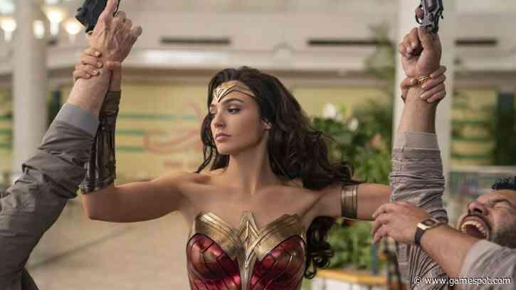 New On HBO Max In December 2020: Wonder Woman 1984 Arrives, Batman Leaves