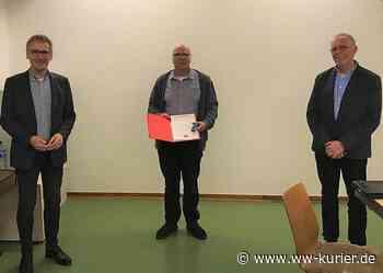 Mitgliederversammlung der SPD Hattert - WW-Kurier - Internetzeitung für den Westerwaldkreis