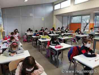 12 nuove aule all'Istituto Berlinguer di Ragusa - RagusaOggi
