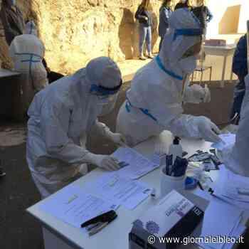 A Ragusa, una nuova postazione per i test rapidi - Giornale Ibleo