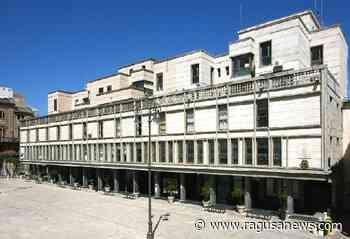 Focolaio in Tribunale, sospese udienze esecuzioni mobiliari - RagusaNews
