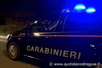 Scicli, trasportano droga durante il coprifuoco: 2 arresti - Quotidiano di Ragusa