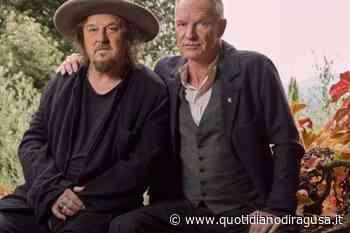September, cantano Sting & Zucchero - Quotidiano di Ragusa
