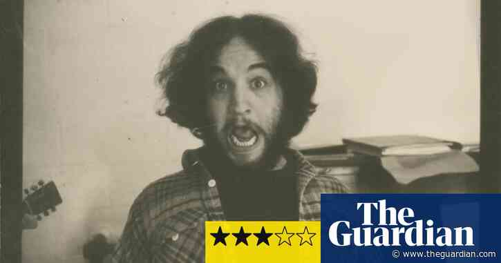 Belushi review – comedy, tragedy –but not much history