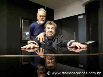 Parceiro de grandes nomes, músico de Canoas conta com financiamento coletivo para CD - Diário de Canoas