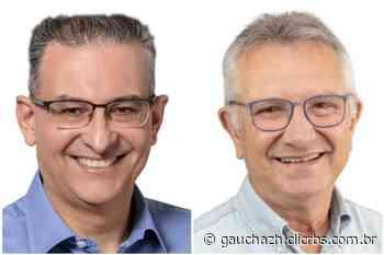 """Candidatos de Canoas respondem: """"Quais serão as minhas primeiras medidas depois da posse, se eu for eleito?"""" - GZH"""
