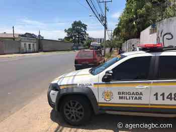 URGENTE: dupla assalta posto de combustíveis em Canoas e acaba presa pela Brigada Militar - Agência GBC