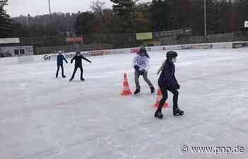 Eisstadion stellt den Betrieb ein - Trostberg - Passauer Neue Presse