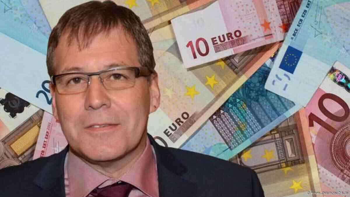 Trostberger Stadtrat verabschiedet Haushalt 2021 einstimmig - chiemgau24.de