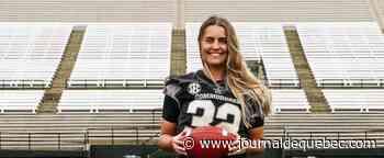 Football : Sarah Fuller écrira l'histoire