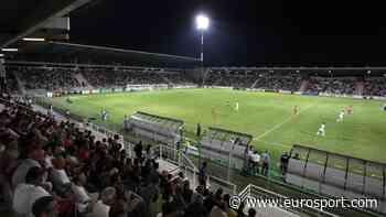 AC Ajaccio - FC Chambly live - 28 November 2020 - Eurosport.com