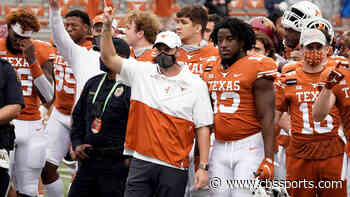 Texas has a decision to make as the Tom Herman experiment again falls short in a critical game