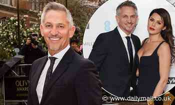 Gary Lineker says he's 'very single'... as he reveals he tried BOTOX and 'absolutely hated' it