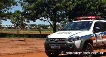 Polícia Militar realiza Operação Presença em Área Rural de Iturama e Região - Pontal Emfoco