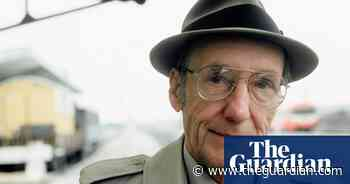 <strong>William S. Burroughs</strong> didn't care much for music. Yet for a generation of musicians, he was a singular influence&nbsp;&nbsp;
