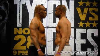 Mike Tyson vs. Roy Jones Jr.: Fight predictions, expert picks, undercard, start time for exhibition match