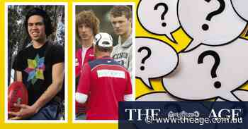 From fat-shaming to spelling backwards: The secrets of AFL recruiting