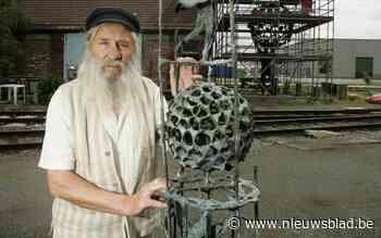 Laatste werk van Walter De Buck krijgt dan toch een plaats, maar niet in zijn eigen Gent - Het Nieuwsblad