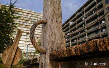 Studie onderzoekt opwaardering omgeving Scandinaviëblokken - Gent