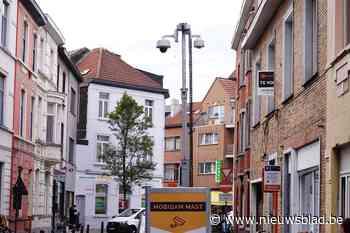 Nieuwe sluikstortcamera's konden nog geen enkele sluikstorte... (Gent) - Het Nieuwsblad