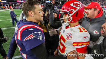 Here's why Tom Brady is already impressed with what Patrick Mahomes has accomplished in young career