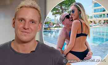 Strictly's Jamie Laing says he is 'very lucky' Sophie Habboo is his girlfriend