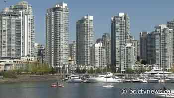 11000 condos added to Metro Vancouver's rental market thanks to vacancy taxes: CMHC study - CTV News Vancouver