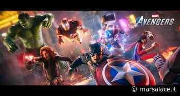 Marvel's Avengers: flop dell'anno? - marsalace.it